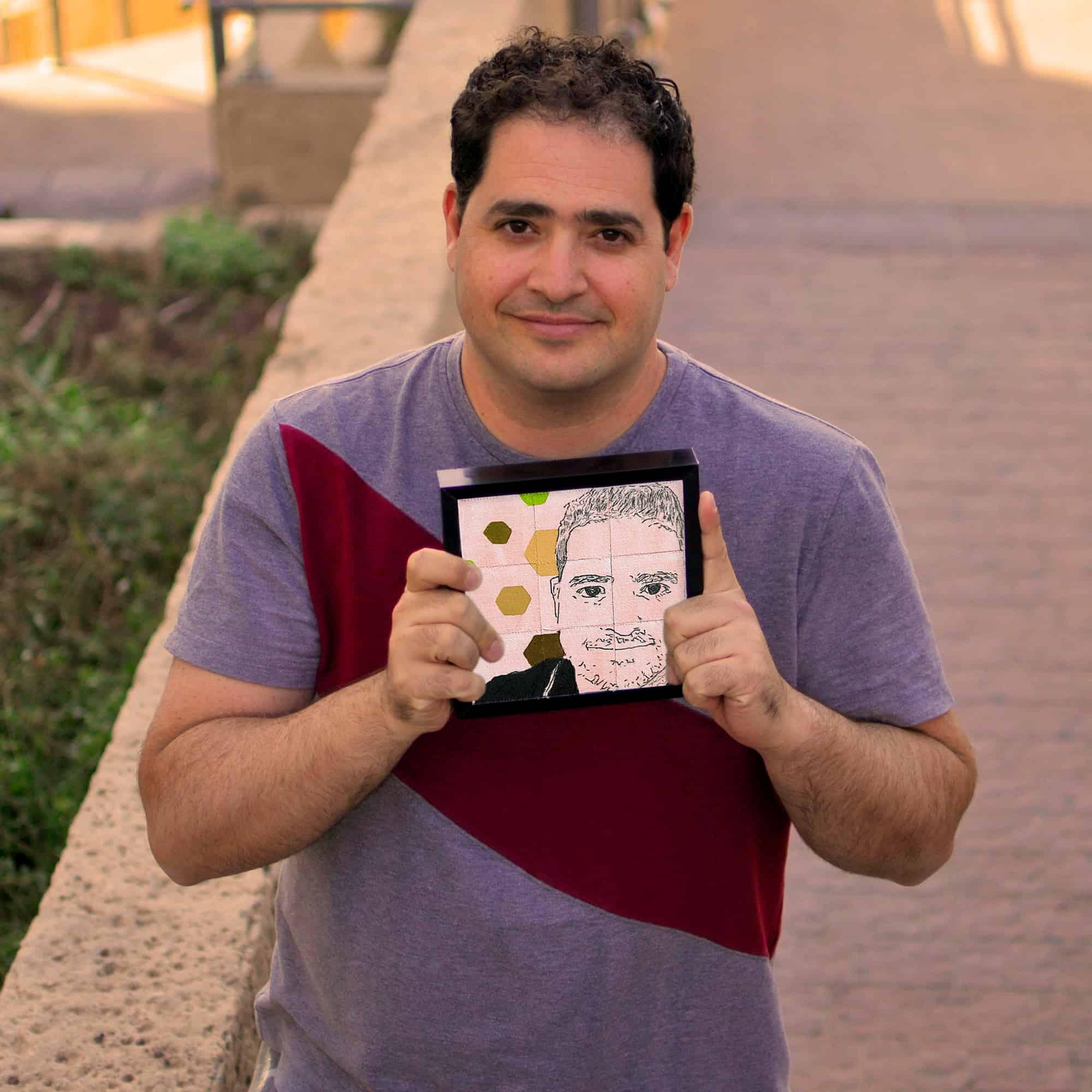 Yuval Weizman